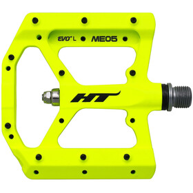 HT Evo-Mag ME05 Pédales, neon yellow